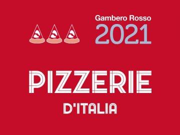 Guida Pizzerie d'Italia 2021: le migliori pizzerie della Sicilia secondo il Gambero Rosso