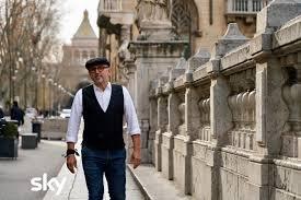 4 Hotel Palermo: Bruno Barbieri cerca il migliore hotel segreto della città
