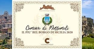 Mussomeli eletto il più bel borgo della Sicilia