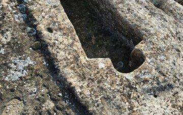 Scoperte antiche tombe a Marsala