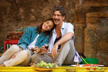 Spot, Amaro Averna celebra la Sicilia