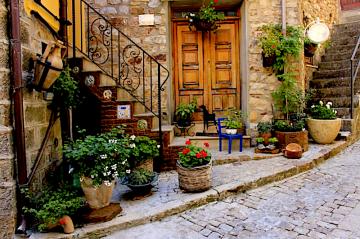 Borgo dei Borghi: Geraci Siculo unico siciliano in corsa per il titolo