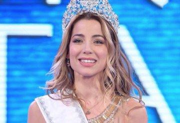 Miss Universo: la siciliana Viviana Vizzini rappresenterà l'Italia in finale