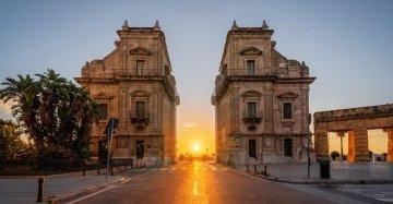 È di Palermo e ha 20 anni: il fotografo che ha