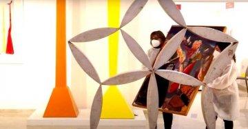 La nuova vita di Gibellina: il Museo d'arte Contemporanea pronto a riaprire le porte