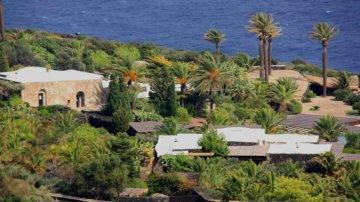 Pantelleria è l'unica località siciliana scelta per il progetto Smarter Italy
