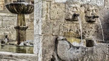 Il centro storico di Palazzo Adriano si rifà il look: al via il progetto di riqualificazione