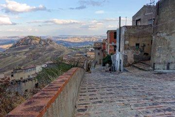 Sutera, il balcone della Sicilia con un'anima medievale