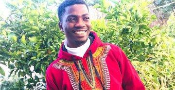 Trova l'amore e crea il suo futuro in Sicilia: dal Gambia la sartoria sociale di Faburama