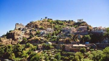 Savoca, il borgo siciliano amato da Hollywood