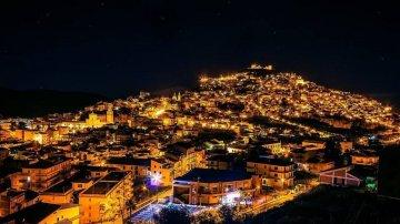 Agira, una città di storia antica e Cassatelle eccezionali