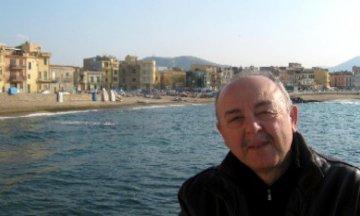 Pippo Balistreri, il siciliano al comando del palco del Festival di Sanremo