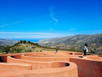Labirinto di Arianna: perdersi per poi ritrovarsi in Sicilia