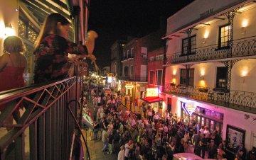 """Il Quartiere Francese di New Orleans è siciliano: una volta era """"Little Palermo"""""""