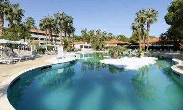 Palladium Hotel Group apre due Resort a 5 Stelle a Campofelice di Roccella