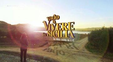 Vado a Vivere in Sicilia – La mia casa a 1 euro': in tv le avventure della star di Hollywood