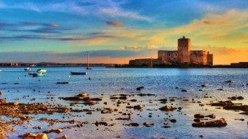 Il Castello della Colombaia sarà restaurato grazie al Recovery Fund