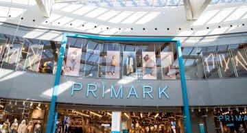 Primark Catania: la grande catena di negozi apre il primo store in Sicilia