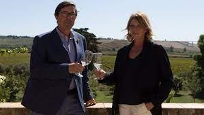 Il vino più in ascesa al mondo è siciliano: Planeta tra i migliori del 2021