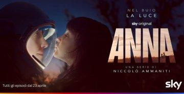 Anna serie Sky ambientata in Sicilia: trama e anticipazioni