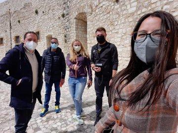Vivere in Sicilia è il vero trend: arrivano da tutta Europa per comprare casa a Giuliana