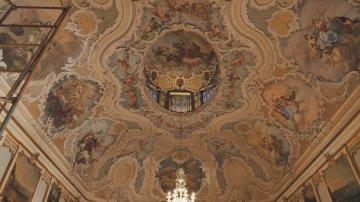 Palazzo Biscari, splendida dimora del Principe con 700 stanze