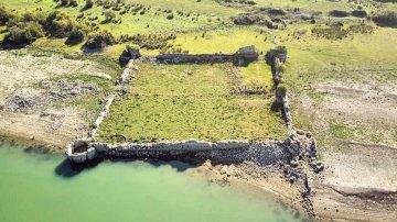 Mazzallakkar, il fortino siciliano che rimane sommerso per 6 mesi l'anno
