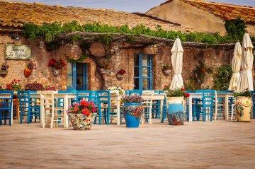 Marzamemi in Sicilia: un luogo unico al mondo