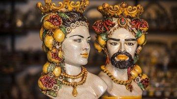Teste di Moro, la vera storia dei vasi simbolo della Sicilia