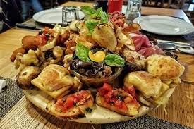 Antipasto Siciliano, storia di un piatto che prima non c'era