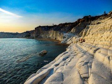 Spiagge più Belle del Mondo, Travel + Leisure sceglie la Scala dei Turchi
