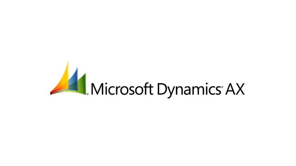 Dynamics AX solutions implementations