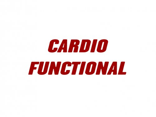 Cardio Functional