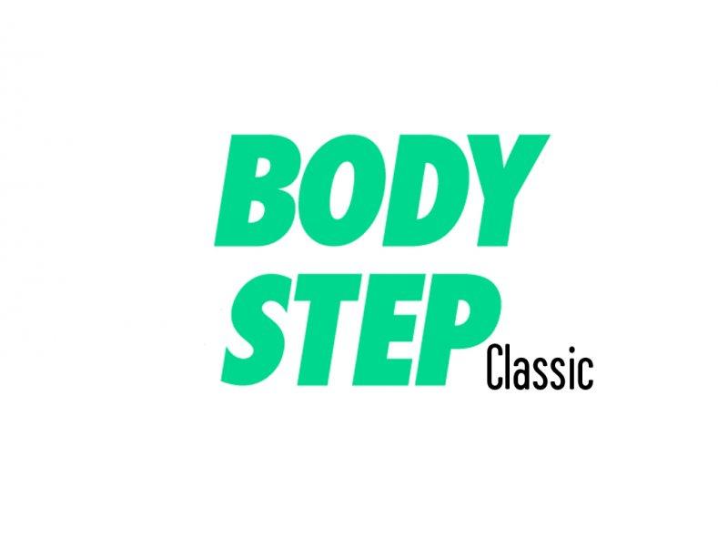 Bodystep Classic