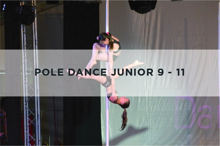POLEDANCE JUNIOR