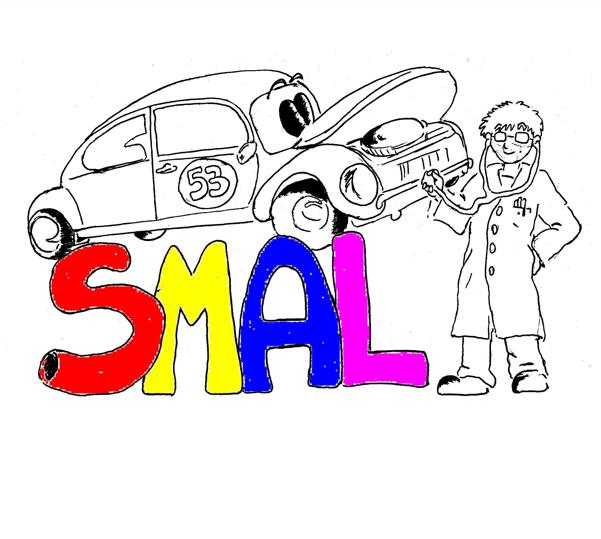 Devi fare la revisione dell'Auto? SMAL Centro revisioni Auto - Autofficina - Gommista