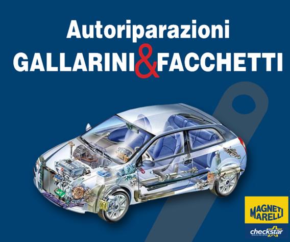 Autoriparazioni Gallarini&Facchetti