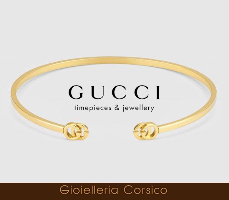 Gucci Orologi e Gioielli. Gioielleria Corsico presenta