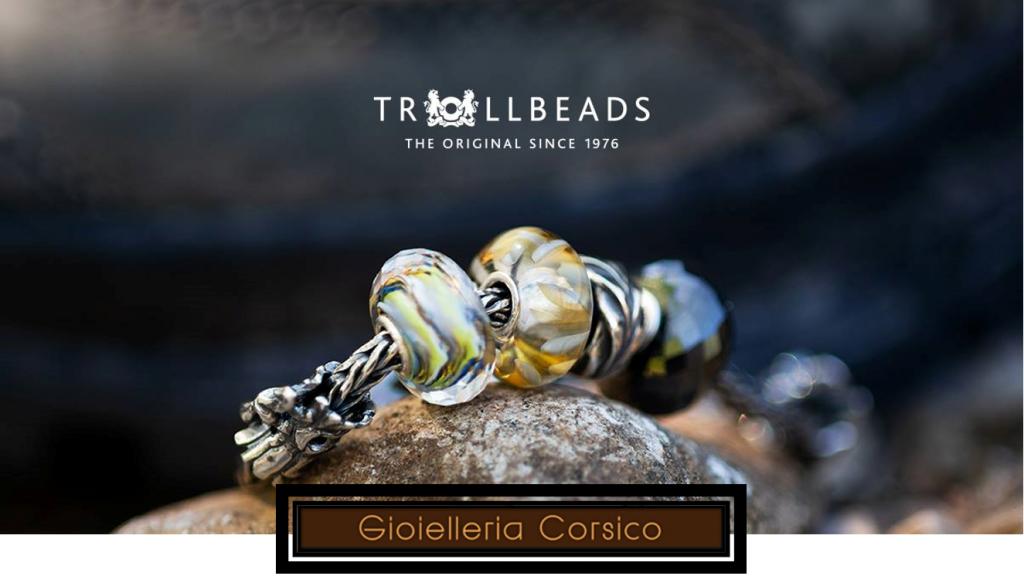 Trollbeads, Scopri la Nuova Collezione Autunno 2018