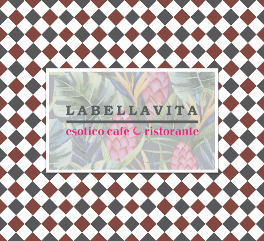 PROSSIMA APERTURA - LABELLAVITA esotico cafè 🌙 ristorante