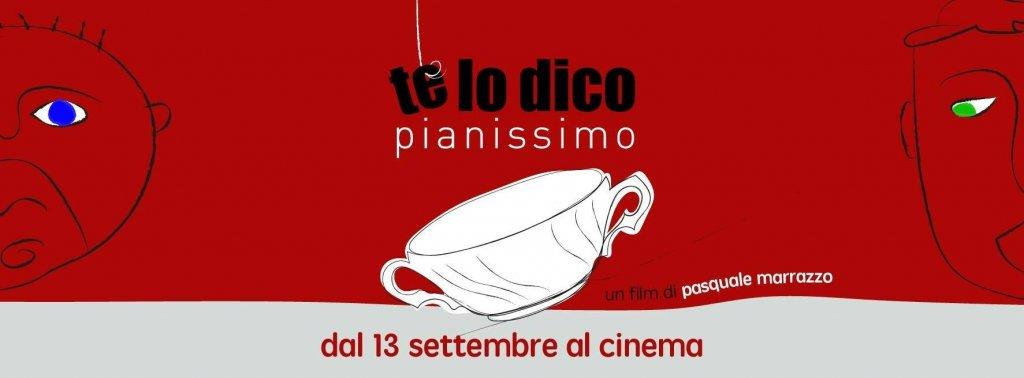Caffè Commercio Vigevano, Cocktail con il Cast - Te Lo Dico Pianissimo