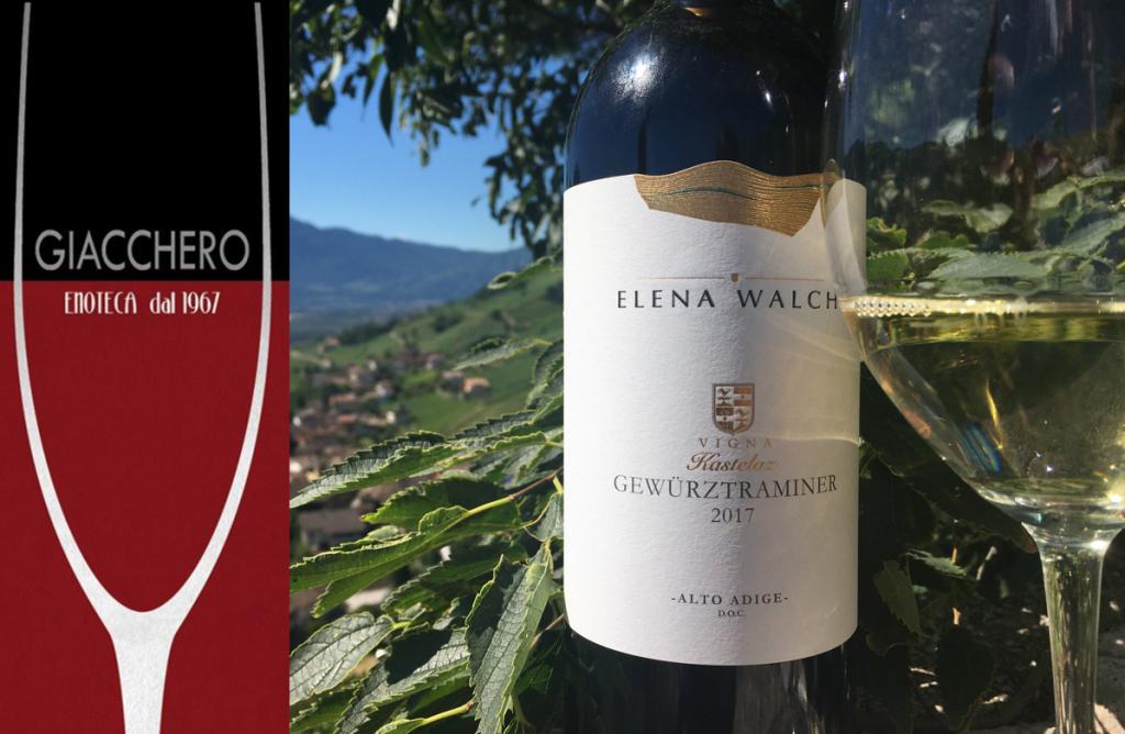 Assapora i vini che, a ogni sorso, presentano l'Alto Adige a modo loro