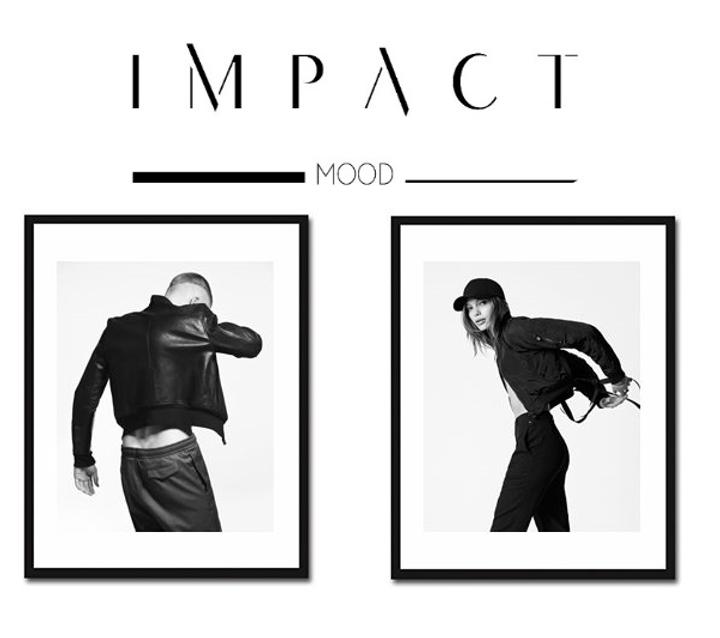 Impact Mood, scopri le nostre collezioni