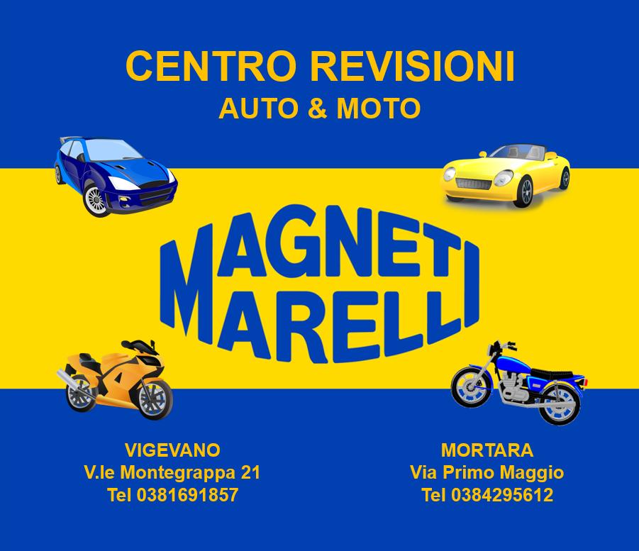 Centro Revisioni Marelli - Centro Revisioni Auto