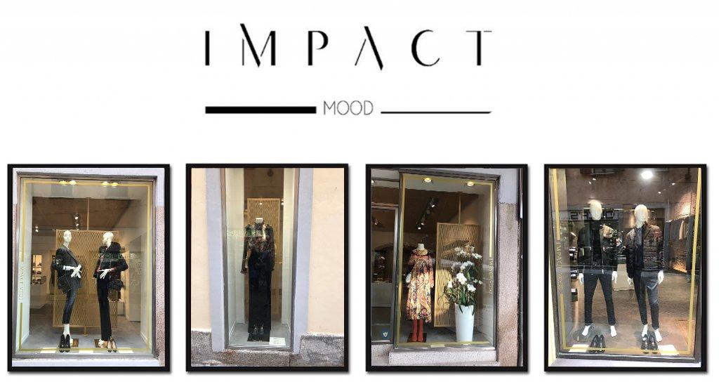 Impact Mood, scopri le nostre nuove collezioni