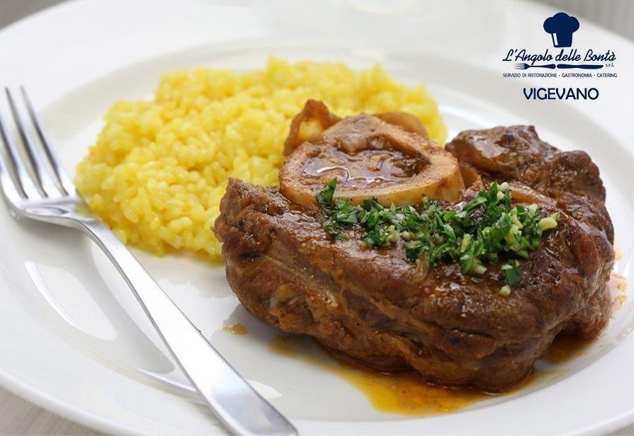 Gastronomia l'Angolo delle Bontà, sane prelibatezze a domicilio, al lavoro o in compagnia