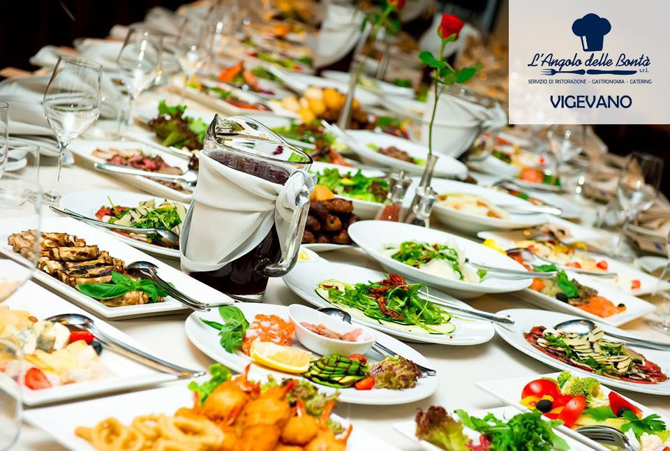 Menù di Natale e San Silvestro - Gastronomia l'Angolo delle Bontà