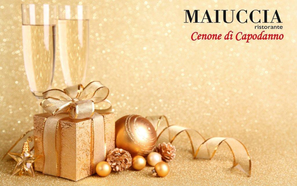 Cenone di Capodanno - Maiuccia