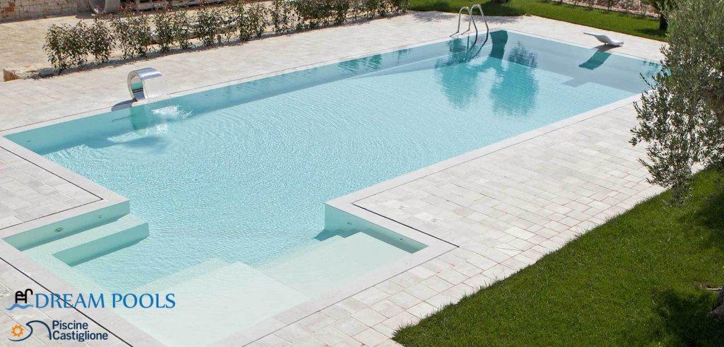Desideri la piscina dei tuoi sogni, ma non sai da dove iniziare? - Dreampools Piscine