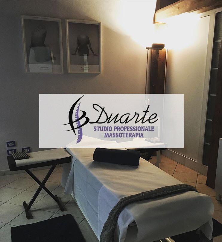 Rieducazione posturale - Duarte Studio Professionale Massoterapia